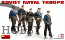 Soviet Naval Troops
