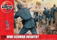 Tyskt Infanteri - WW 1 (New Box)