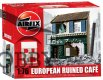 European Ruined Cafe (WW II)