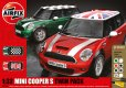 Mini Cooper S - Twin Pack