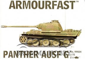 Panther Ausf G (WW II)