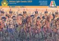 British Light Cavalry 1815 (Napoleonic Wars)