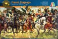 French Dragoons (Napoeonic 1805 - 1815)