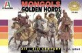Mongols - The Golden Hords