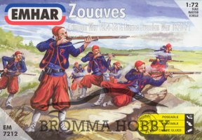 French Zouaves (1870-71)