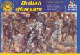 British Hussars (Crimean War 1854)