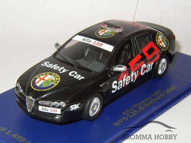 Alfa Romeo 159 WPS 12 Bathurst 2007 M4 1//43