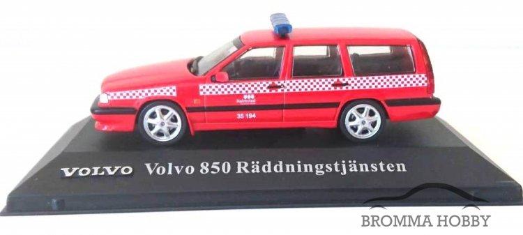 1//43 Volvo 850 Räddningstjänsten 8506087
